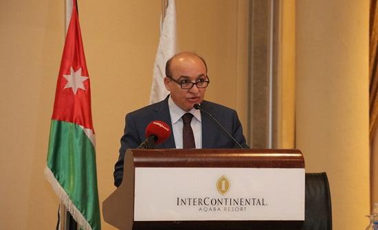 وزير النقل يفتتح فعاليات اليوم البحري الاردني بالعقبة