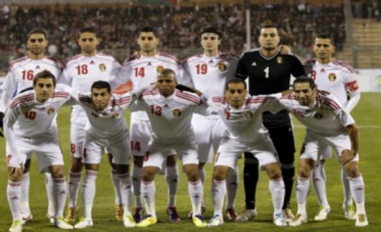 المنتخب الوطني لكرة القدم يلتقي وصيف الدوري التركي غدا
