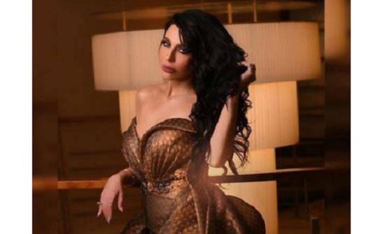 بالفيديو - ليلى اسكندر : جسمي لبيس