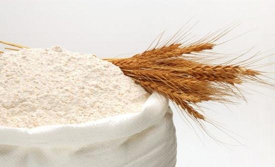 الحكومة تحدد سعر الطحين والخبز العربي -  ارقام