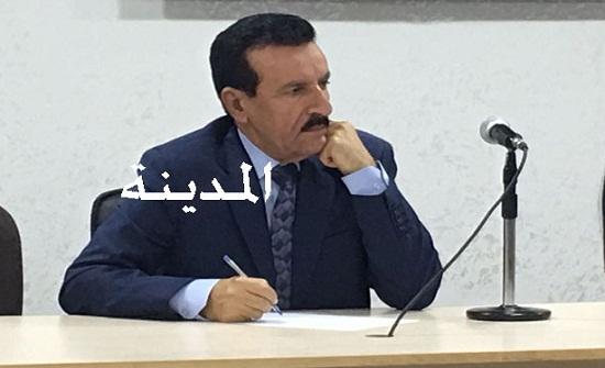 بالفيديو : شاهدوا رد العكايلة على منتقدي كتلة الاصلاح خلال لقاء الصحفيين
