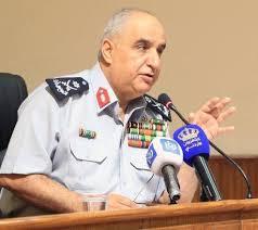 مدير عام الدفـاع المدنـي يزور أكاديمية الامير الحسين بن عبدالله الثاني للحماية المدني