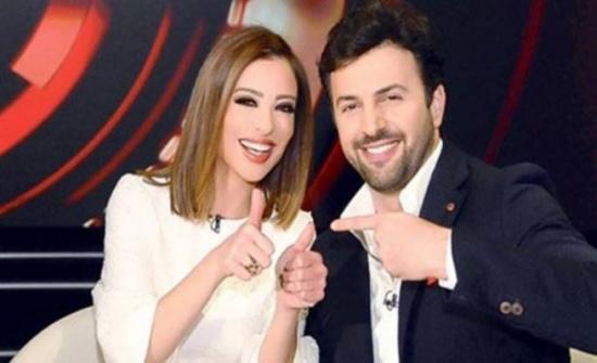 بالفيديو: لبنانية جميلة طلبت يد تيم قبل وفاء الكيلاني!