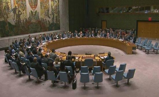 مجلس الأمن يفشل في تمرير خطة خماسية للإغاثة بسوريا