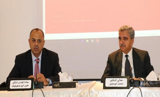 ابو صعيليك : نحتاج الى رؤية اقتصادية وطنية عابرة للحكومات