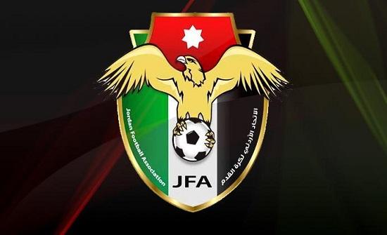 منتخب الكرة يختتم تدريباته في عمان استعدادا لغرب اسيا