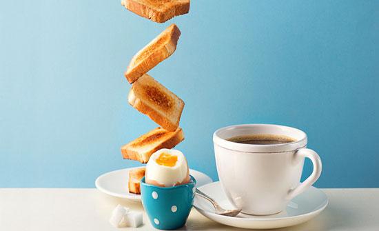 هذا الخطر يلاحقك في حال تفويتك وجبة الإفطار مرة في الأسبوع!