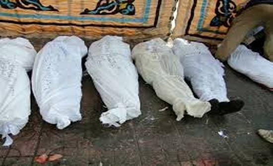 حكومة الاحتلال تصادق على قانون يسمح باحتجاز جثامين الشهداء الفلسطينيين