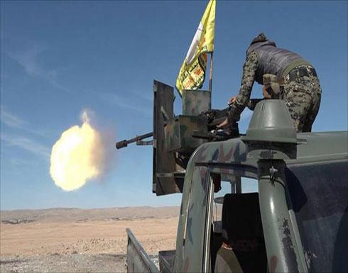 أكراد سوريا: تركيا ستواجه الرد المناسب إذا نفذت تهديدها