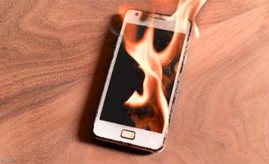 ارتفاع الحرارة يهدّد الأجهزة المحمولة!