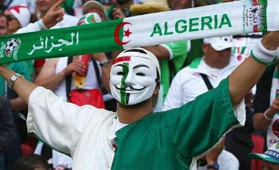 الجزائر أمام فرصة تأكيد نفسها كأبرز المرشحين للتتويج بالكان