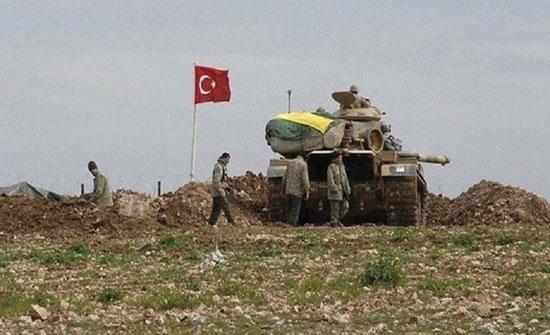 """أنقرة وواشنطن تتفقان على تنسيق وإدارة """"المنطقة الآمنة"""" بسوريا"""