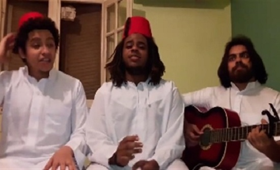 أقوى أغنية عن عزومات رمضان على أنغام «رمضان جانا» (فيديو)