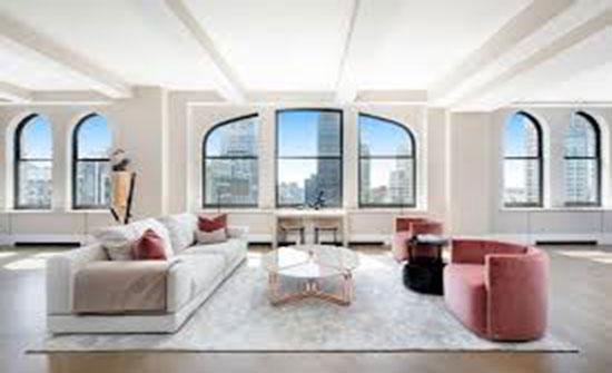 شاهد منزل أغنى رجل في العالم الذي اشتراه بـ80 مليون دولار