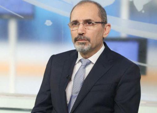 وزير الخارجية يلتقي الممثل الأممي في العراق