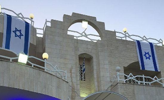 مصدر : الأردن لم يستلم اسم السفير الإسرائيلي الجديد