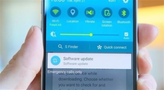 كيفية الحصول على آخر تحديثات نظام هواتف سامسونغ قبل طرحه بالسوق
