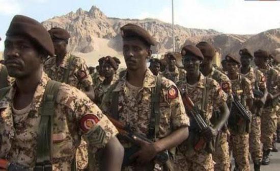 المجلس العسكري في السودان يأمر بتعزيز الأمن والاستقرار في شمال دارفور