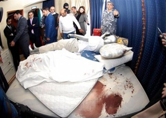 """""""ومن الحبّ ما قتل"""" .. أوروبية تقتل حبيبها العربيّ في دبي وتنام بجواره بعد الموت!!"""