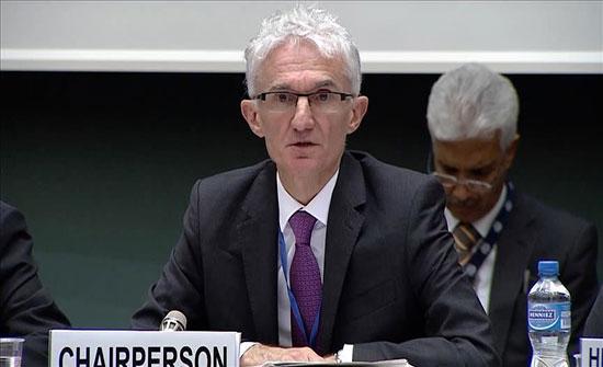 الأمم المتحدة تتهم روسيا بدعم مذابح النظام السوري في إدلب