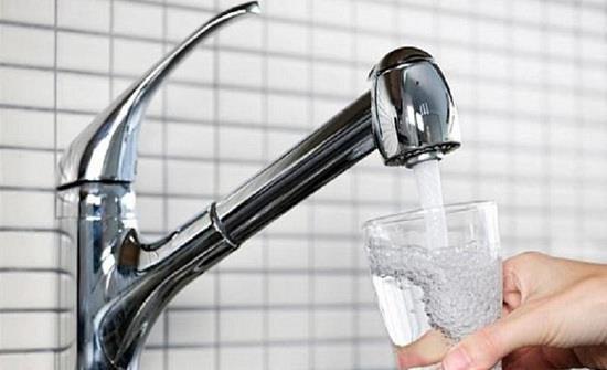 مياهنا : توقف ضخ المياه على الصفاوي