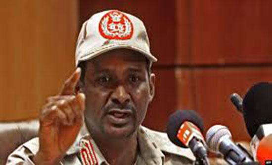 """""""العسكري"""" السوداني: ملتزمون بـ""""اتفاق الخرطوم"""""""
