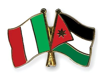 مركز تطوير الألبسة: تعاون أردني ايطالي لتطوير صناعة الألبسة