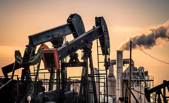 أسعار النفط تنخفض بفعل توترات التجارة
