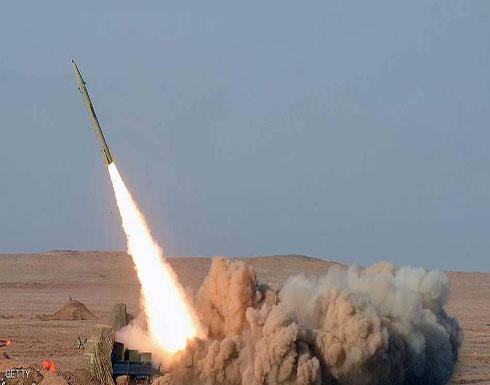 السعودية تعترض صاروخا باليستيا أطلقه الحوثيون على جازان (شاهد)