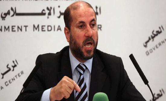 قاضي قضاة فلسطين يدين الاعتداءات الارهابية الجبانة بحق الأردن