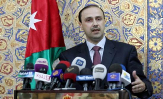 المومني : اتهامات الأسد للأردن مرفوضة ومنسلخة عن الواقع