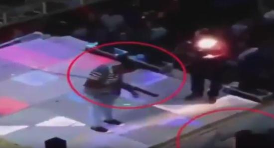 فيديو| تحوّل حفل الزّفاف إلى مأتم.. مقتل طفل مصري برصاصة طائشة أُطلقت ابتهاجا بالعروسين!