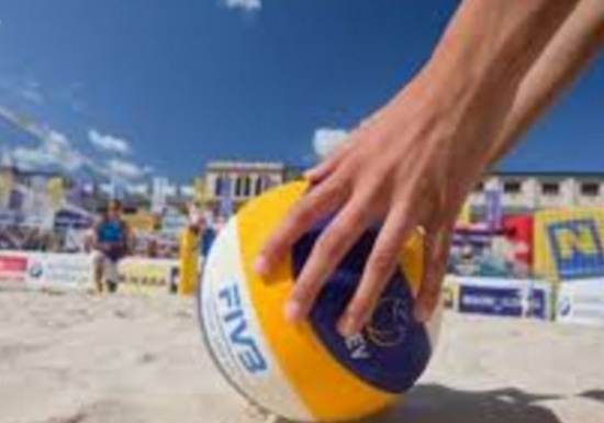 مساع لاحياء كرة اليد الشاطئية