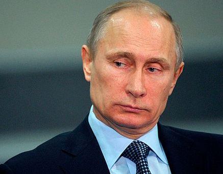 بوتين يعلن ترشحه لرئاسة رابعة
