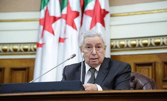 بعد إنهاء مهام 5 قيادات عسكرية.. إقالة الدرك الوطني بالجزائر