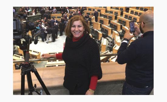 بالفيديو : التسجيل الكامل لجلستي النواب الصباحية والمسائية حول قانون الضريبة