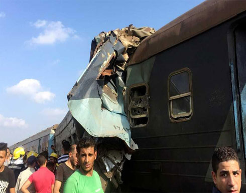 النيابة المصرية تأمر بحبس سائقي قطاري حادث الإسكندرية الدامي 15 يوما