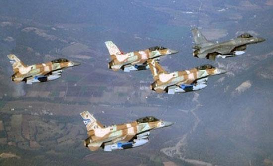 الاستخبارات : أسرائيل ستوسع قصفها ليطال الحرس الثوري في العراق