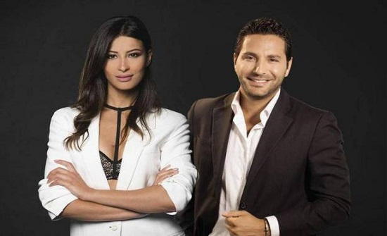 بعد زواجها.. ريم السعيدي تشعل مواقع التواصل بالمايوه!