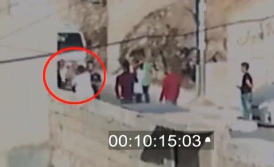 بالصور- جبل التاج : تفاصيل مقتل مواطن من قبل مروج مخدرات