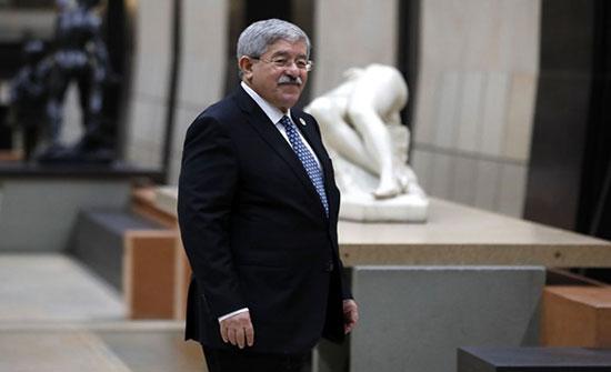 أويحيى يمثل أمام المحكمة العليا الجزائرية من جديد