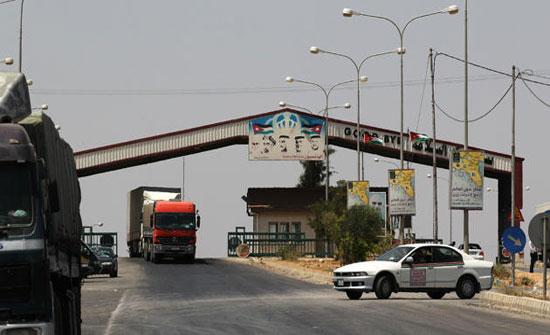 سوريا تقرر انشاء اوستراد جديد يمتد من تركيا الى الاردن