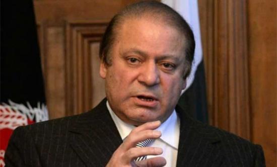 المحكمة العليا في باكستان تبت في مصير رئيس الوزراء المتهم بالفساد