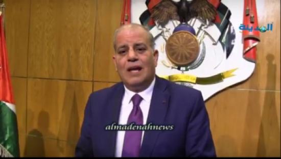 بالفيديو: باسل الطراونة عن إطلاق التقرير التوضيحي حول حقوق الإنسان في الأردن