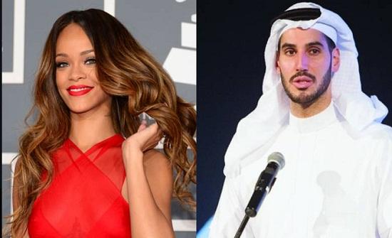 بعد علاقتها بالبليونير السعودي... ريهانا تطلب أمنية غريبة حول عذريتها!
