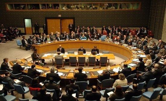 بطلب روسي.. اجتماع مغلق لمجلس الأمن حول كوريا الشمالية