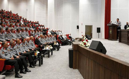قوات الدرك تحتفل بذكرى الإسراء والمعراج