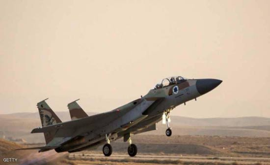 """سوريا تهدد إسرائيل """"بمفاجآت أكثر"""" في سوريا"""