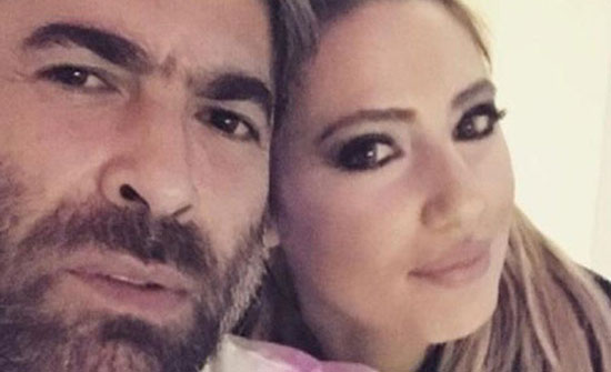 وائل كفوري متّهم بضرب وحبس وتعنيف طليقته... ومحاميه ينفي ويردّ!