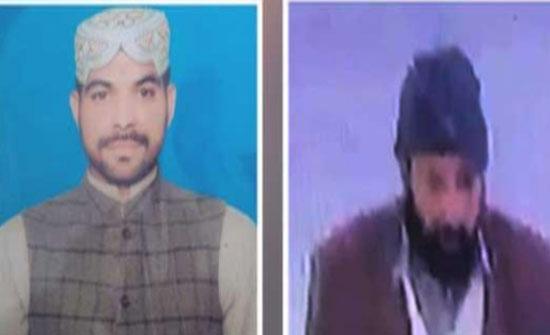 """اعتقال """"سفاح باكستان"""" ومغتصب الطفلة زينب"""